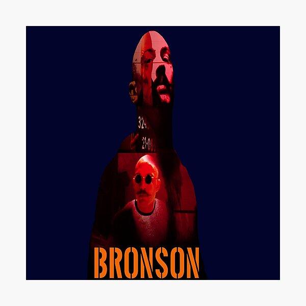 Bronson Photographic Print