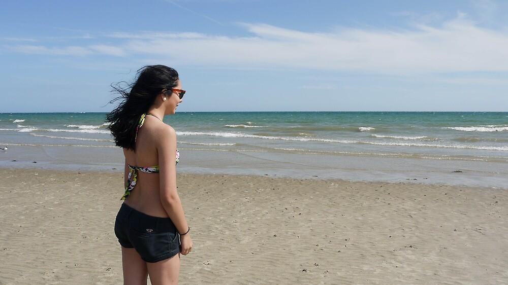 Sea View by Timia Raven