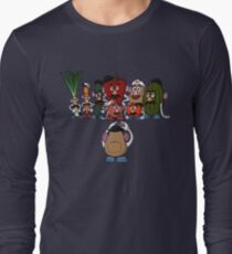 Potato family Long Sleeve T-Shirt