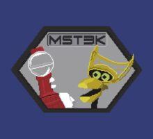 Mystery Pixel Theater 3000 | Unisex T-Shirt