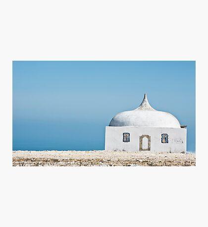 Cabo Espichel Photographic Print