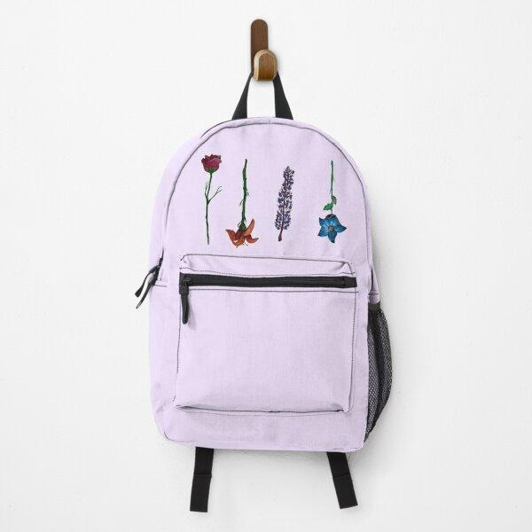 Feeling Flowery Backpack