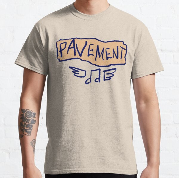 Pavement - classic 90's American band. Indie rock band. Classic T-Shirt