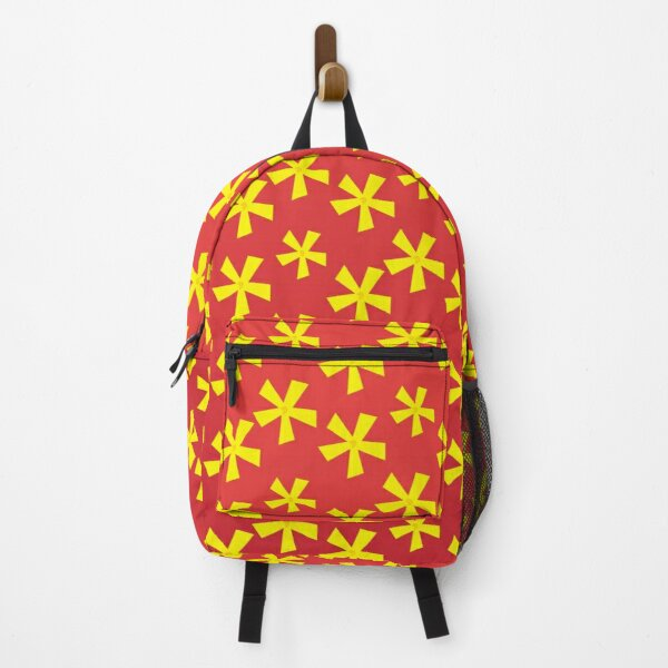 D ICONIC CHARACTER 90S Backpack