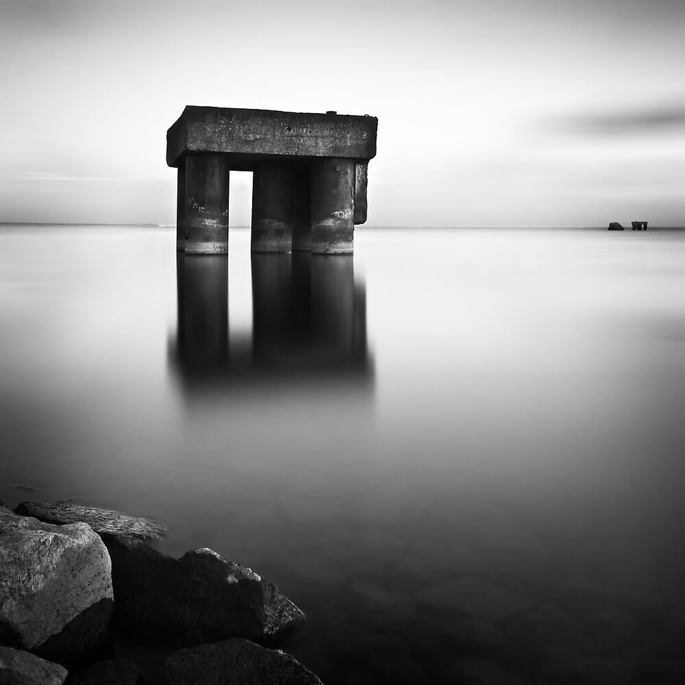 stool by laantonov
