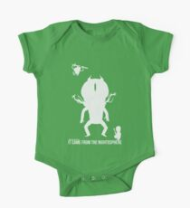 Adventure Time - It Came from the Nightosphere One Piece - Short Sleeve