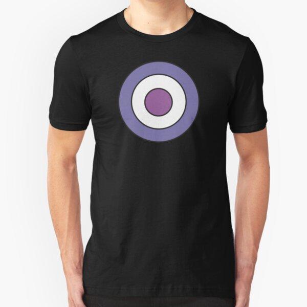 The 10am-shirt - I need coffee Edition Slim Fit T-Shirt