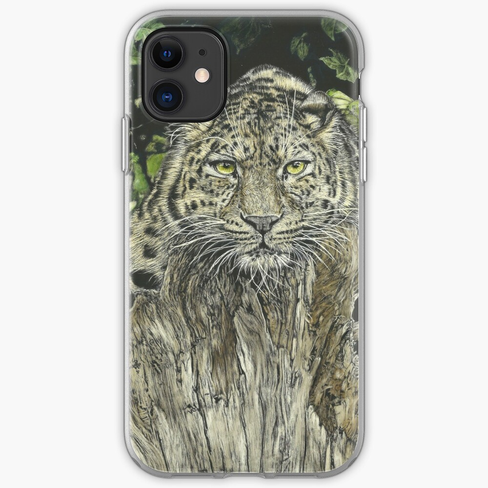 Just Chillin' iPhone Case & Cover