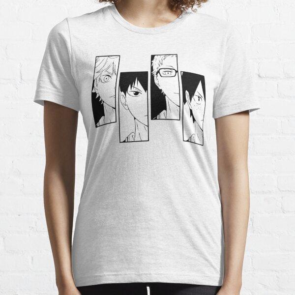 Karasuno First Years Essential T-Shirt