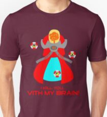 Awesomenauts - Voltar the Omniscient (RED) T-Shirt