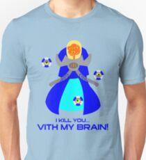 Awesomenauts - Voltar the Omniscient (BLUE) T-Shirt