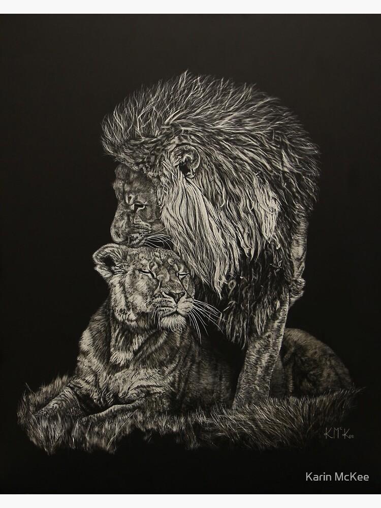 Lover's Pride by kjmckee