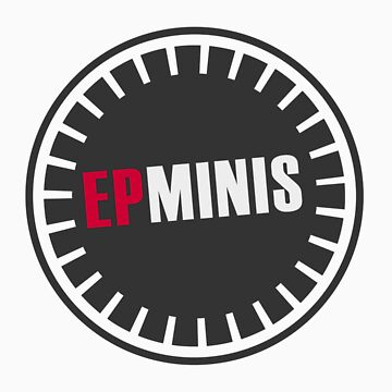 EPMINIS Officially Unofficial logo by epminis