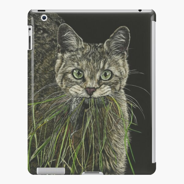 """""""What Mouse?"""" iPad Snap Case"""