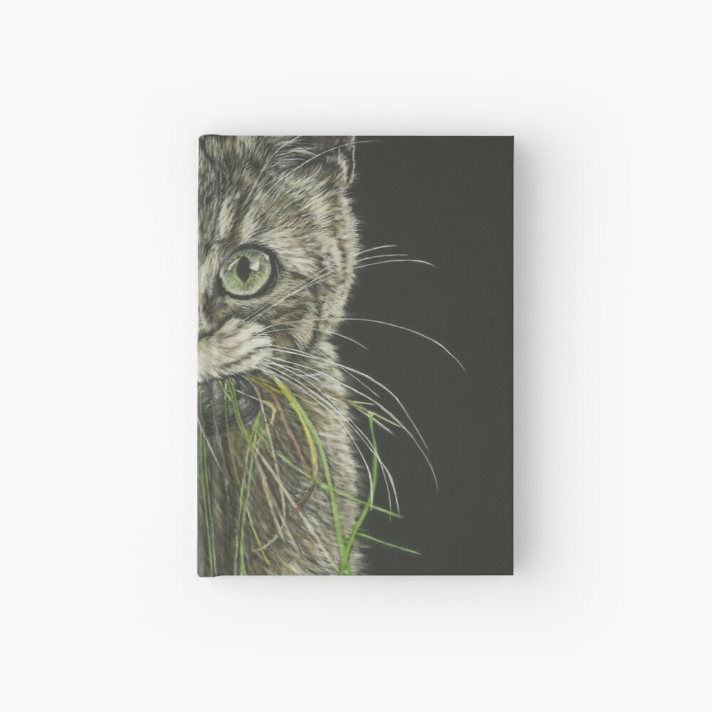 """""""What Mouse?"""" Hardcover Journal"""