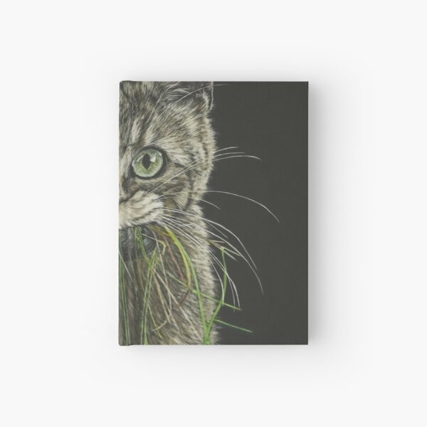 """What Mouse?"" Hardcover Journal"