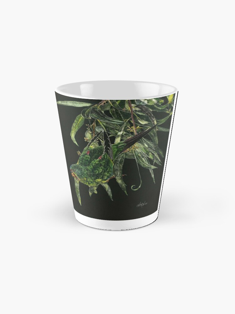 Alternate view of Find Me A Home Among The Gum Trees Mug