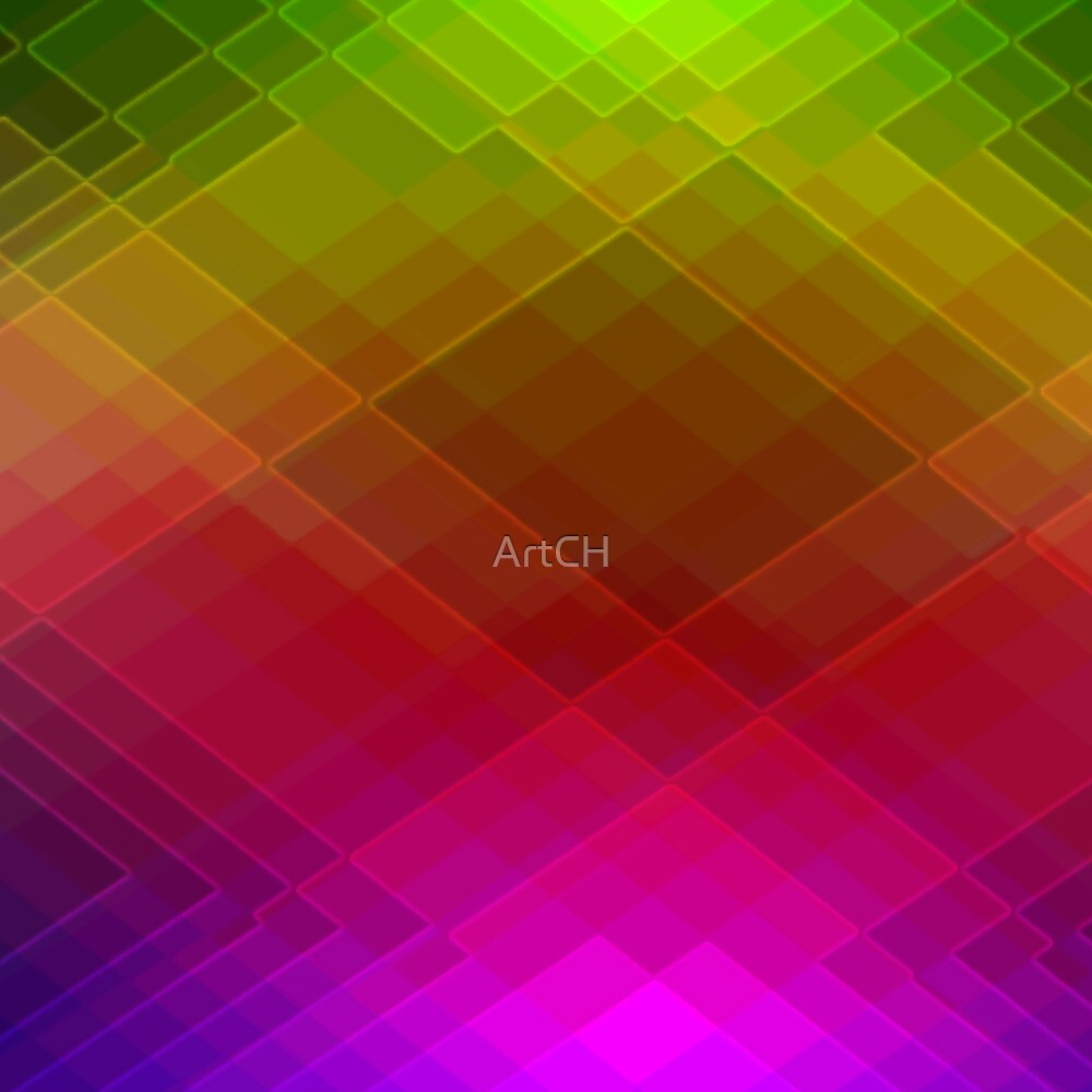 Color by ArtCH