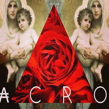 Mary by Acroclothing