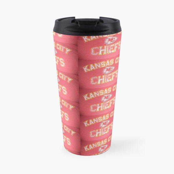 Old KC fan never fades. Travel Mug