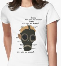 The Empty Child - Mommy? T-Shirt