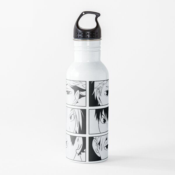 Pretty Setter squad Water Bottle