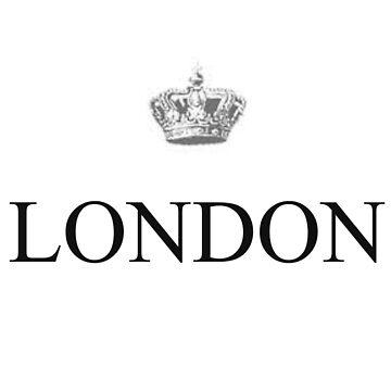 London by Larry69PJ