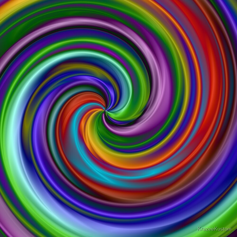 Hypnotic by KrazeeKustom