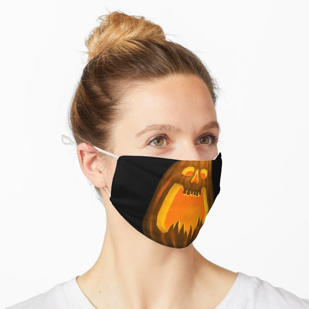 Howler Mask