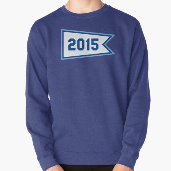 KC 2015 Pennant Pullover Sweatshirt