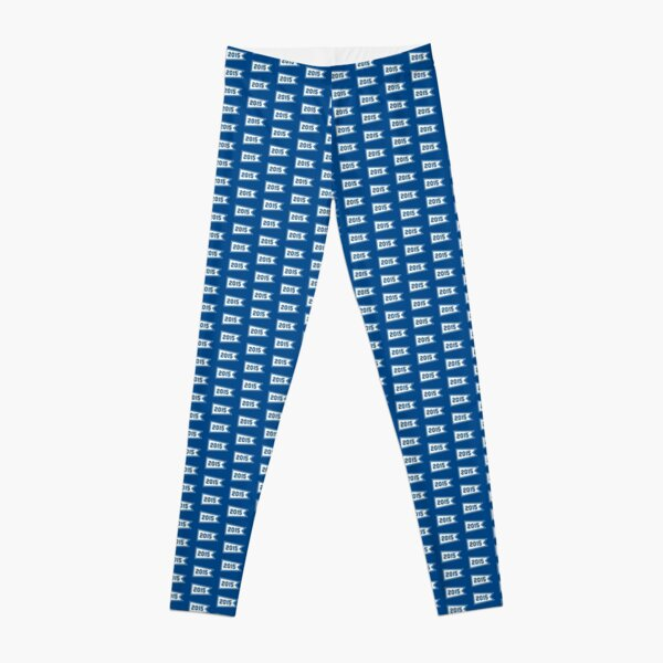 KC 2015 Pennant Leggings