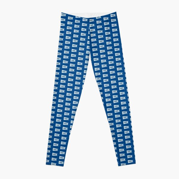 KC 1985 Pennant Leggings