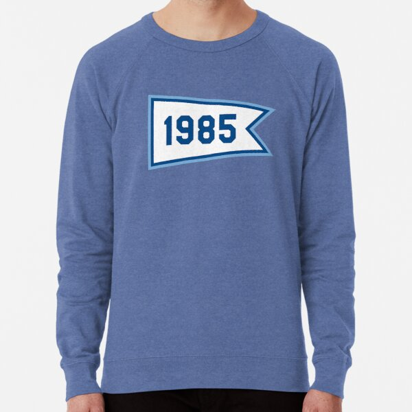 KC 1985 Pennant Lightweight Sweatshirt