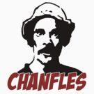 CHANFLES B by Yago