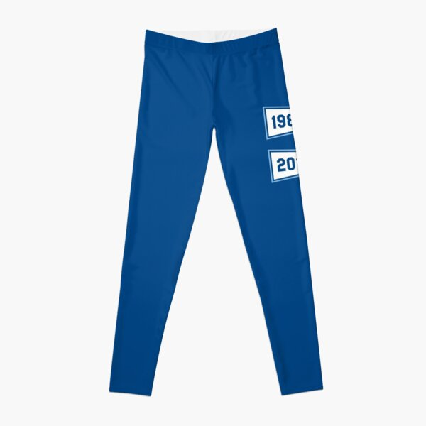 KC Pennants Leggings