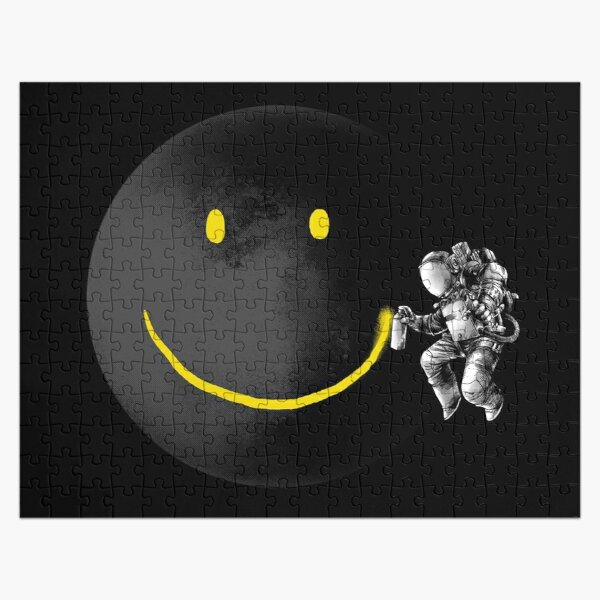 Make a Smile Jigsaw Puzzle