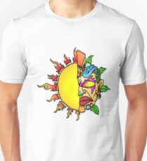 Tiki Sun T-Shirt