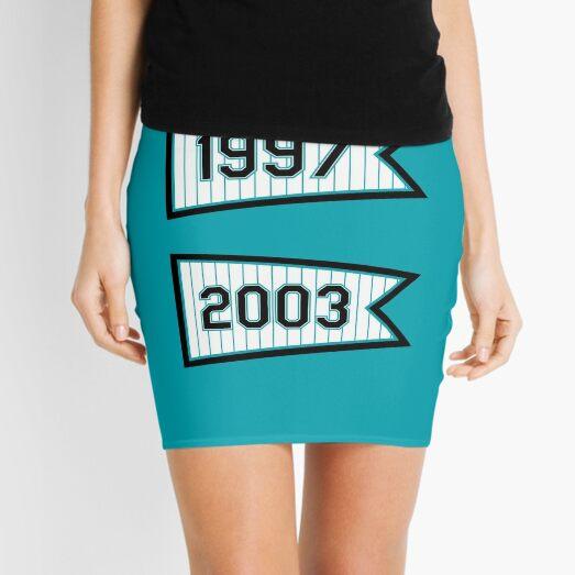 MIA Pennants Mini Skirt