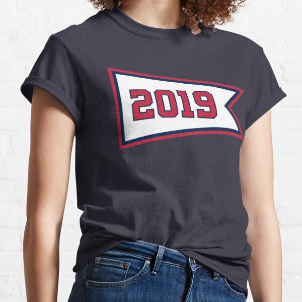 WAS 2019 Pennant Classic T-Shirt