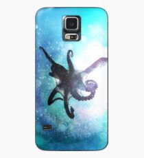 Octopus fun Case/Skin for Samsung Galaxy