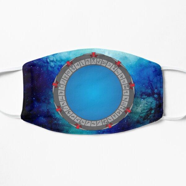 Porte des étoiles | Stargate SG1 Masque sans plis