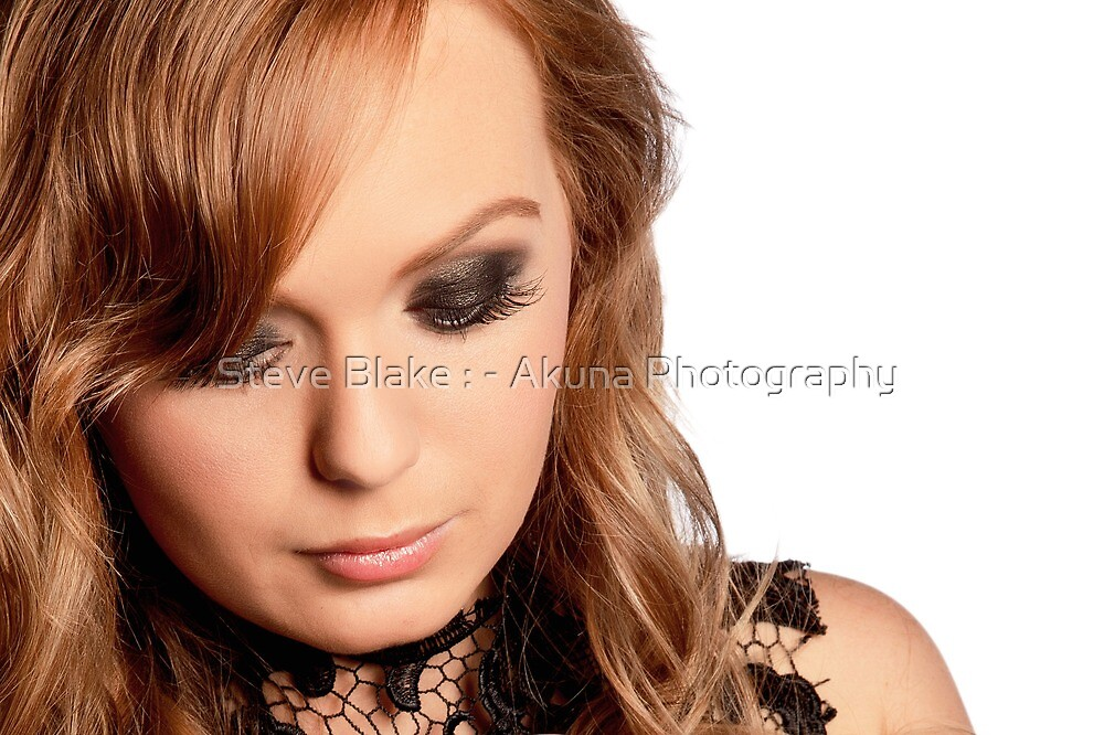 Stace by Steve Blake : - Akuna Photography Bendigo