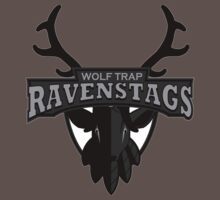 Wolf Trap Ravenstags | Hoodie (Pullover)