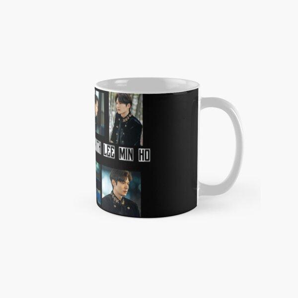 Lee Min Ho [ISH] Series Classic Mug