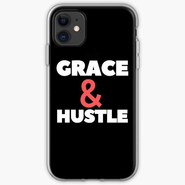 Grace & Hustle iPhone Soft Case