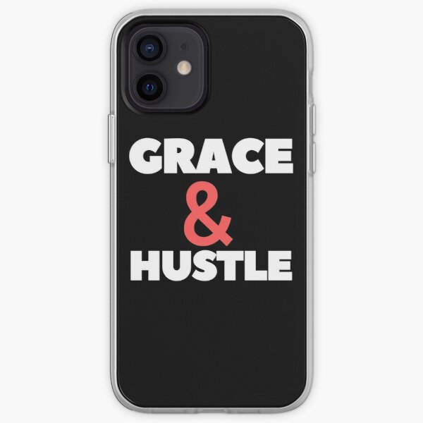 Grace & Hustle iPhone Soft Case