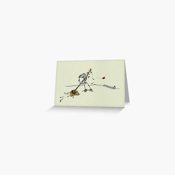 Autumn · Growth Greeting Card