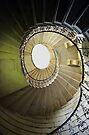 Spiral by Carol Bleasdale