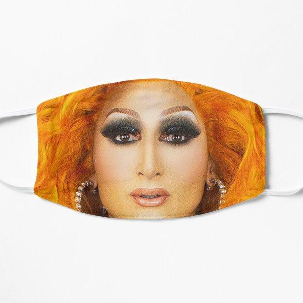 @misspradaclutch Orange Mask