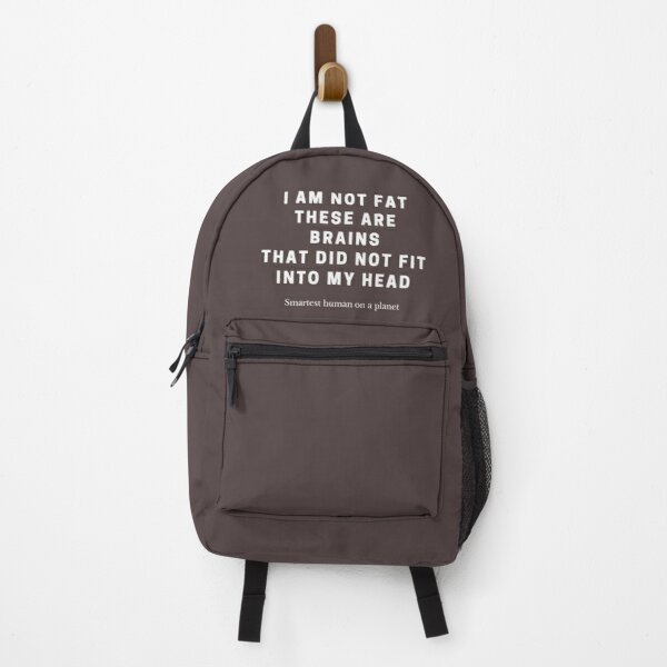 Funny  Backpack